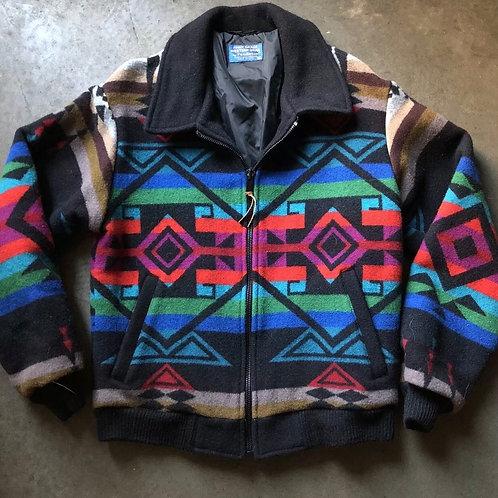 Vintage Pendleton High Grade Western Wear Jacket Sz M