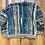 Thumbnail: Vintage Coogi Textured Biggie Cardigan Sweater Sz L/XL