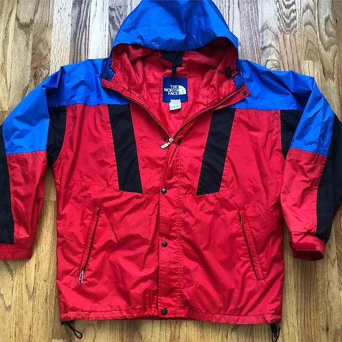 Vintage The North Face Gore Tex Windbreaker Jacket Sz L