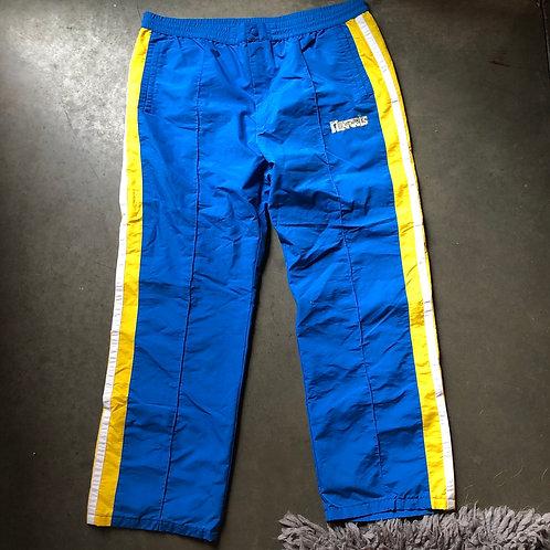 Vintage Starter Denver Nuggets Warm Up Pants Sz XL