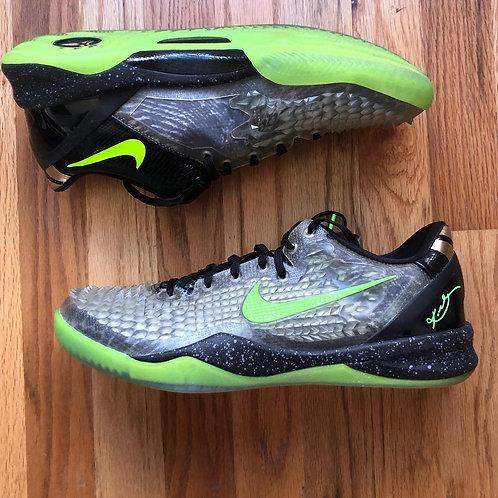 Nike Kobe 8 System Christmas Sz 11