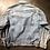 Thumbnail: Vintage 80s Levi's USA Denim Jean Jacket Sz M