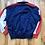 Thumbnail: Vintage Adidas Trefoil Track Jacket Sz L