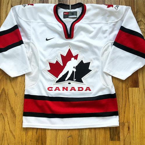 Nike Team Canada Hockey Jersey Sz S