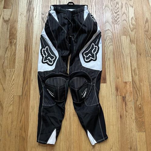 Fox Racing 180 Motocross MX Pants Sz 28