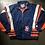 Thumbnail: Vintage Starter Denver Broncos Windbreaker Jacket Sz L