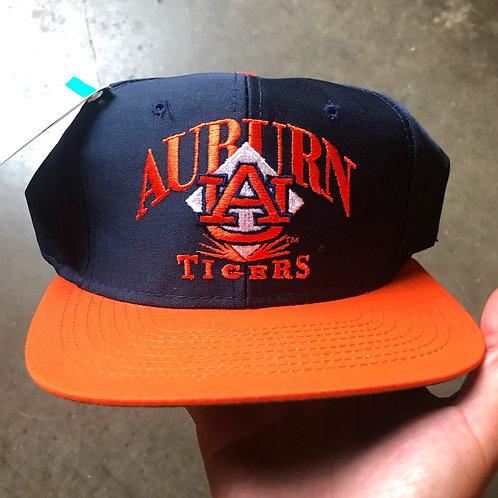 NWT Signature Auburn Tigers Snapback Hat