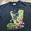 Thumbnail: Vintage 1992 Tennessee River Marvel Ghost Rider T Shirt Tee Sz L/XL
