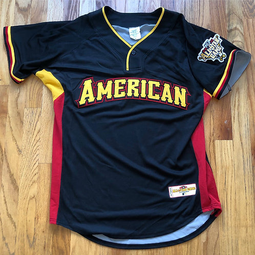 Majestic 2006 American League All Star Game Jersey Sz M