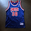 Thumbnail: Vintage Champion New Jersey Nets Kerry Kittles Jersey Sz 40 (M)