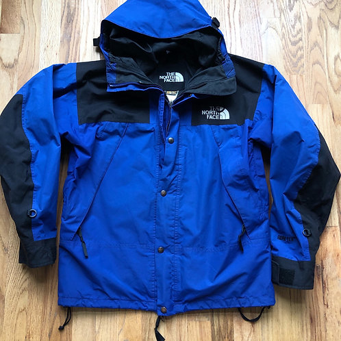 Vintage The North Face Gore Tex Jacket Sz M