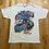 Thumbnail: Vintage Kurt Busch Sharpie Racing T Shirt Tee Sz L