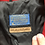 Thumbnail: Vintage Pendleton High Grade Western Wear Jacket Sz M