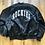 Thumbnail: Vintage Chalk Line Colorado Rockies Satin Bomber Jacket Sz XL