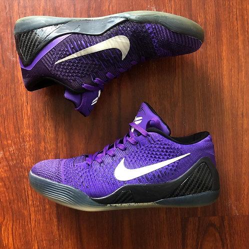 Nike Kobe 9 Moonwalk Sz 8