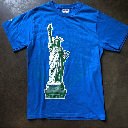 Statue of Liberty Pop Tarts T Shirt Tee Sz S