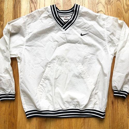 Vintage Nike Windbreaker Jacket Sz L