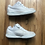 Thumbnail: Vintage 1994 OG Nike Courtster Canvas Sz 9.5