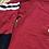 Thumbnail: Vintage 70s Chicago Blackhawks Sweater Jersey Sz M/L