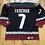 Thumbnail: Vintage Starter Phoenix Coyotes Keith Tkachuk Kachina Jersey Sz XL