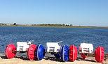 Aqua Trikes