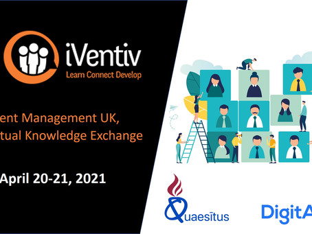 iVentiv Talent management UK- Virtual Knowledge Exchange