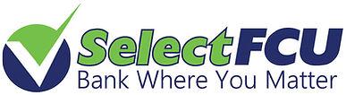 Select Federal Credit Union Logo