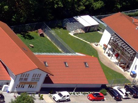 Unser Tierheim - Hundehaus, Katzenhaus, Kleintierstation & Quarantäne