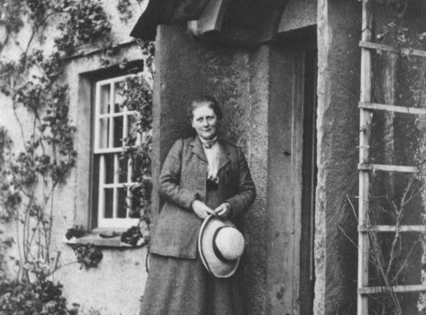 Helen Beatrix Potter~ Author Crush