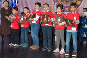 2015 PAMA Ceremony - Awards – Group A