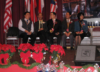 Photos of the 9th PAMA Global competition