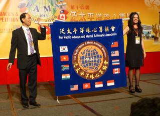 The most excited events - PAMA Global annual competition