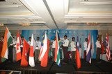 Photos of the 10th PAMA Global competition