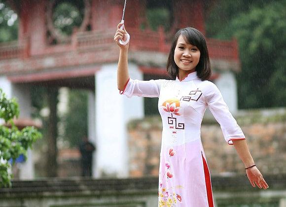 CHINA RAIN Incense Stick