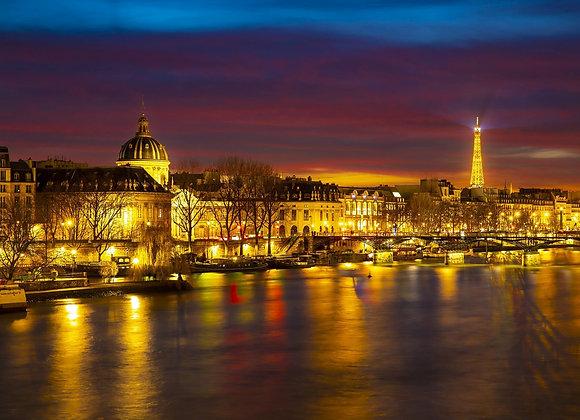 PARIS NITE Incense Stick