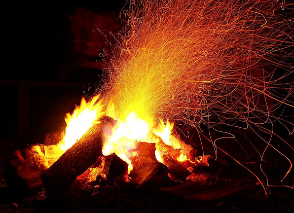 Campfire -Fragrance Oil