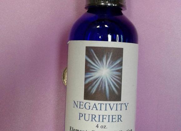 Negativity Purifier Pump Spray