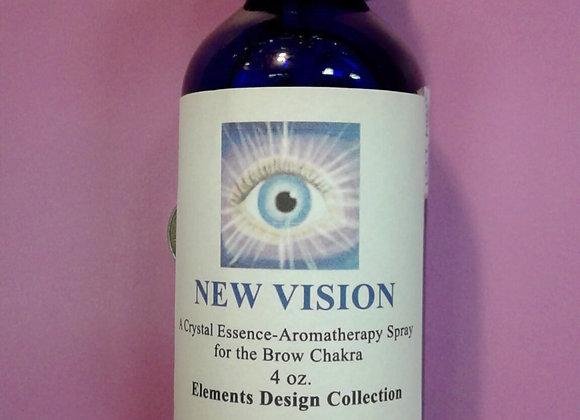 New Vision Pump Spray
