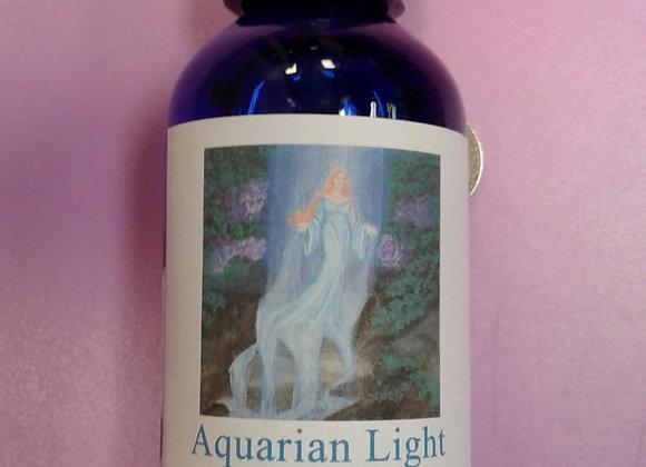 Aquarian Light Pump Spray