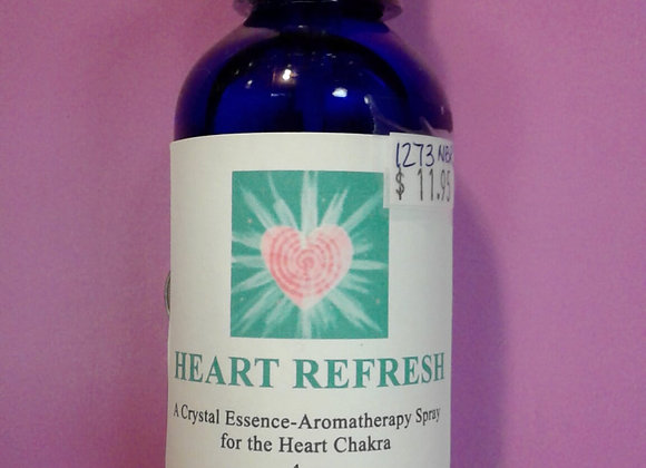Heart Refresh Pump Spray