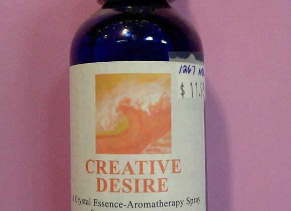Creative Desire Pump Spray