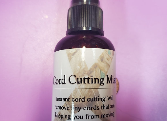 Cord Cutting Mist