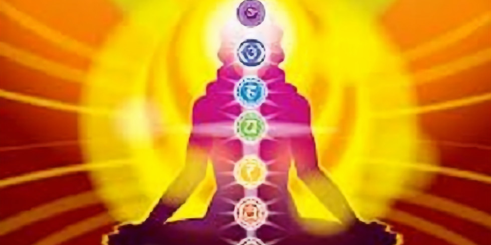 """Rediscovered"" Usui Reiki  Spiritual Healing With Rev. Luna -Reiki III-"
