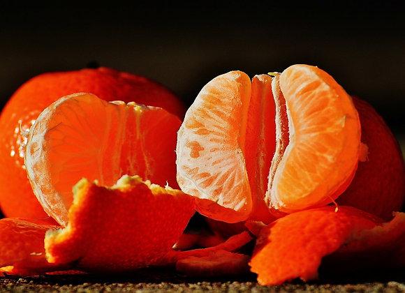 Tangerine -Fragrance Oil