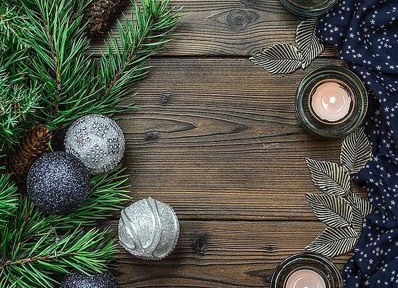 CHRISTMAS PINE Incense Stick