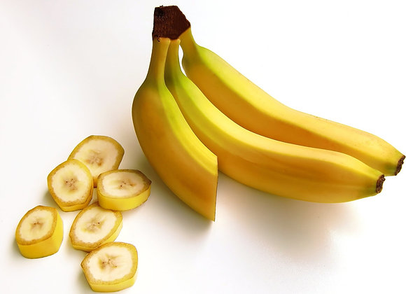 Banana -Fragrance Oil