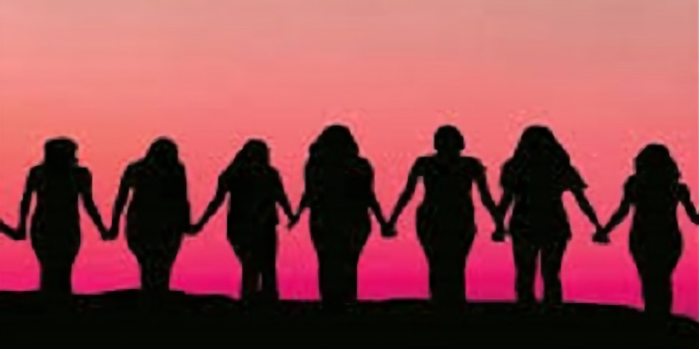 Women's Empowerment Discussion Group With Andrena Westcott
