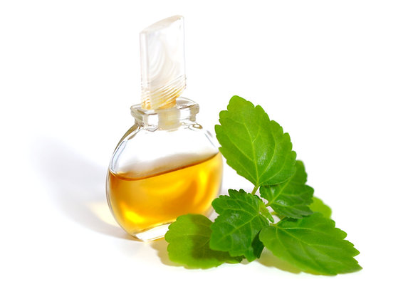 Patchouli Oil Perfume