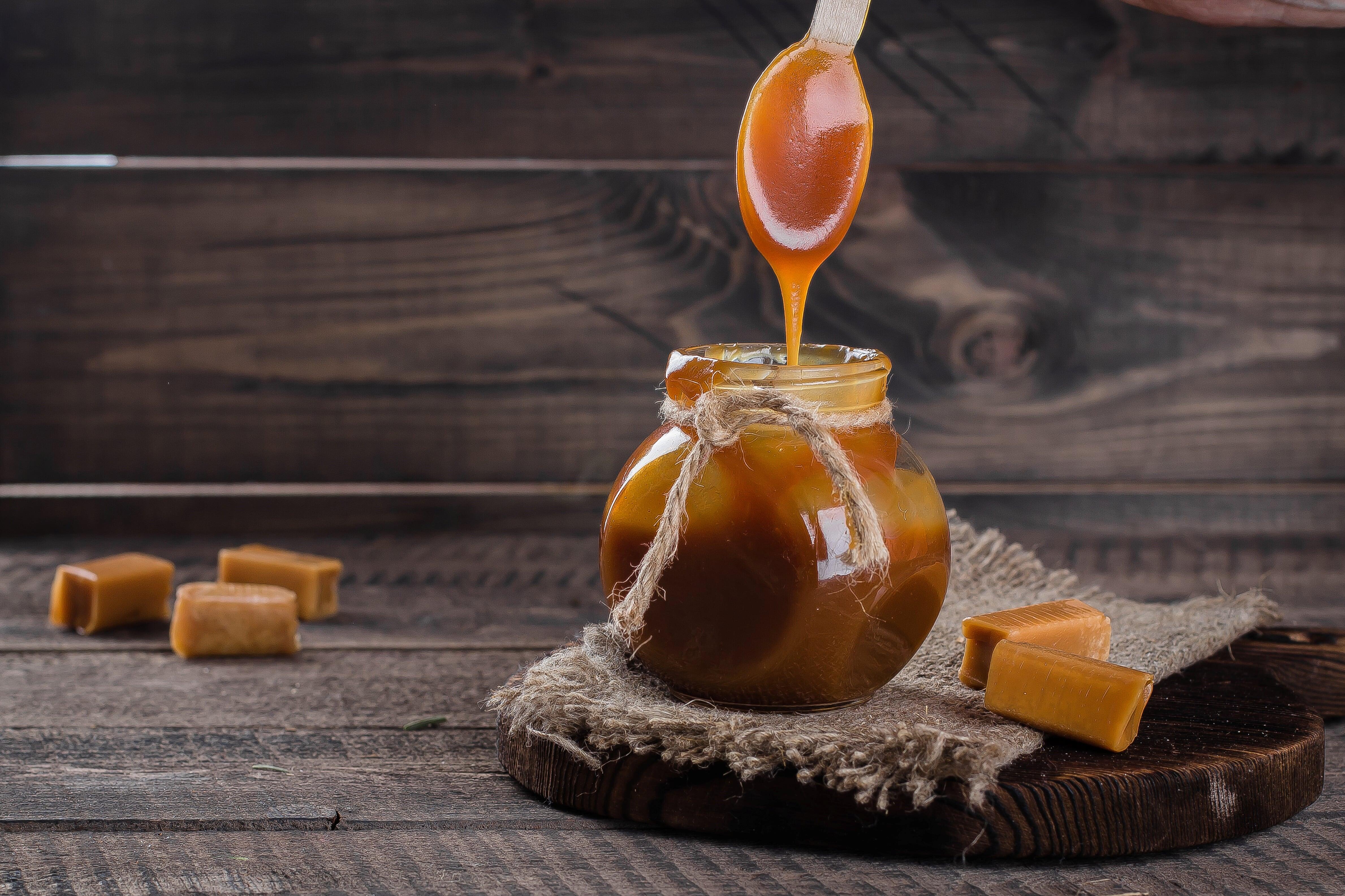 Butterscotch -Fragrance Oil