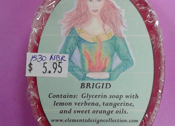 Brigid Soap